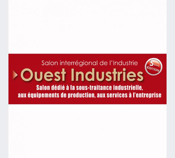 Engmar news for Salon ouest industrie