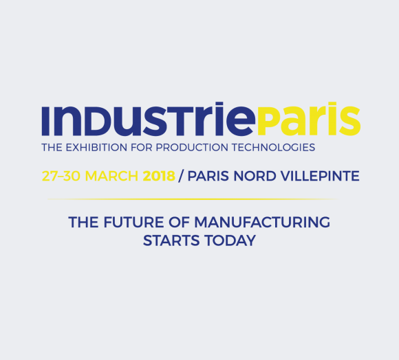 INDUSTRIE Paris