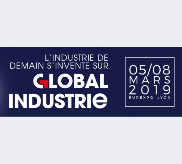 Salon Industrie Lyon 2019