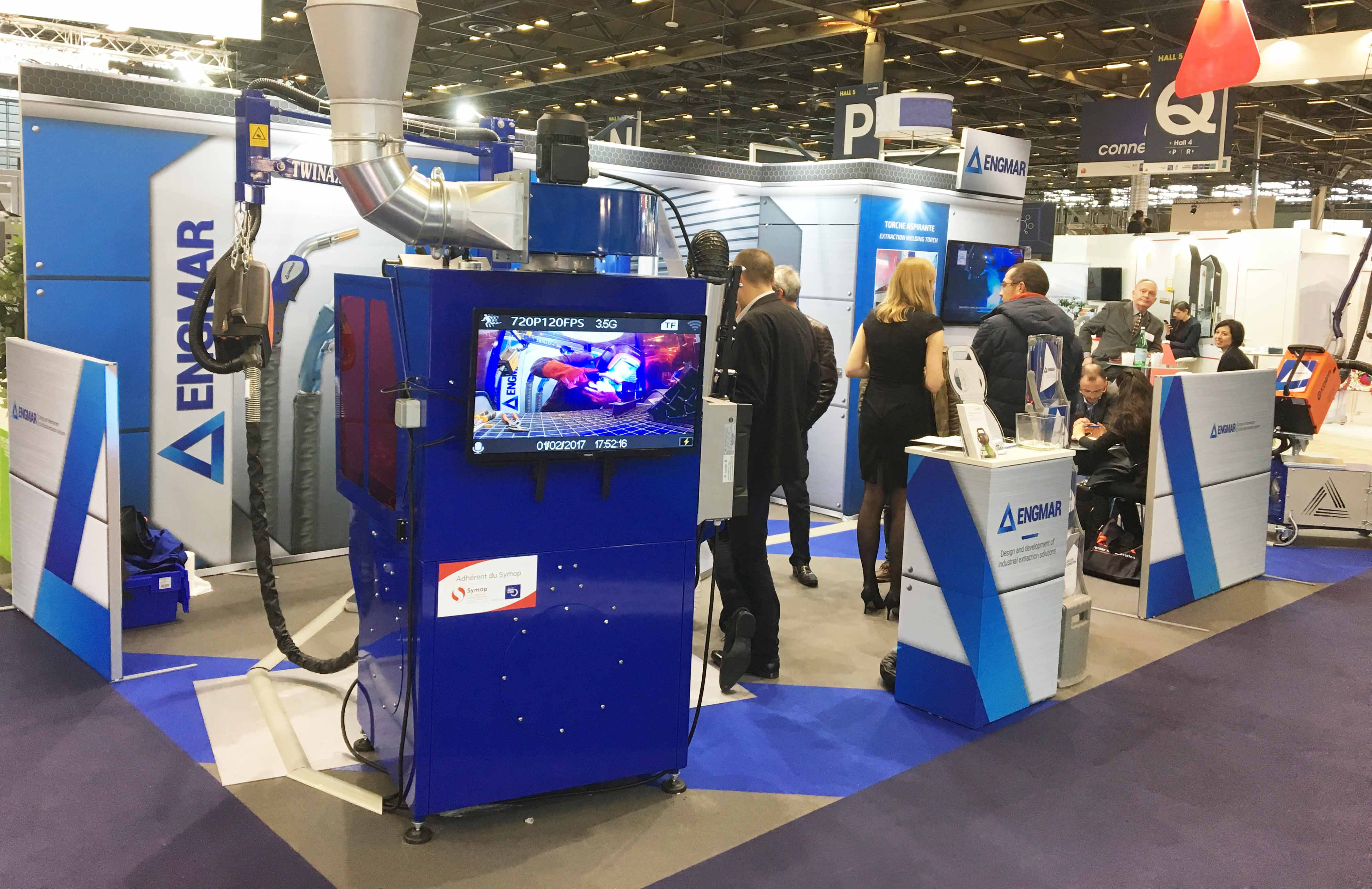 Stand Engmar Global Industrie 2018-1